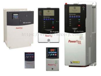 REPAIR 22C-B049A103 22C-B065A103 ALLEN-BRADLEY POWERFLEX 400 INVERTER VSD BATAM INDONESIA MALAYSIA SINGAPORE