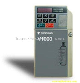 Yaskawa Inverter V1000