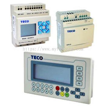 TECO TAIAN PLC PLR SG2-20HR-D SG2-12HR-D SG2-10HR-D SG2-8HR-D MALAYSIA SINGAPORE INDONESIA