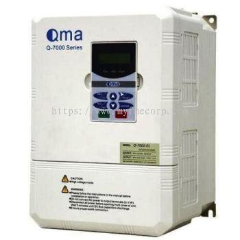 REPAIR QMA Q-7000 SERIES LIFT INVERTER Q-7000-EL 11KW 15KW 18.5KW 22KW MALAYSIA SINGAPORE INDONESIA
