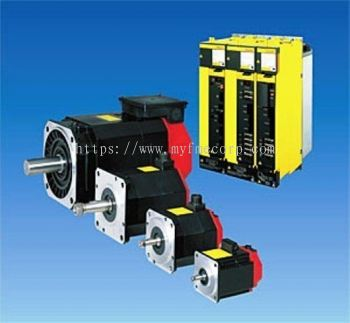 REPAIR A16B-2203-0661 A20B-2100-0740 FANUC SERVO AMPLIFIER MODULE UNIT SINGAPORE MALAYSIA BATAM INDONESIA