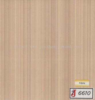 JZ 6610 (Edging)