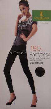 180D 3/4 Panty Hose