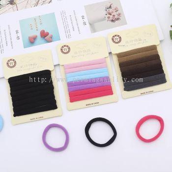 8pcs Hairbands