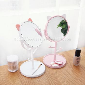 Stand Mirror
