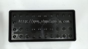 DRC-907 Plastic Tray For 122