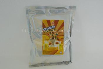 Oreo  Original  Powder