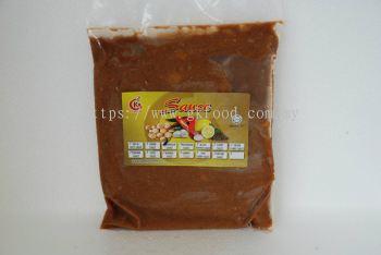 Mongolia Sauce