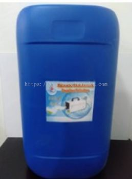 Halomist Disinfectant Fogging Solution 20 Litre