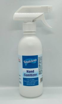Totalclean 75% Alcohol Hand Sanitizer 320ml