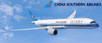China Southern Airline_T1 code CZ