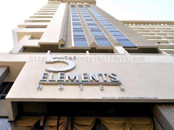 5 element Hotel