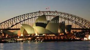 Sydney 悉尼