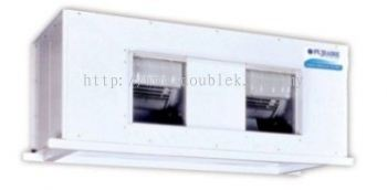 High Static Ducted Blower Split System