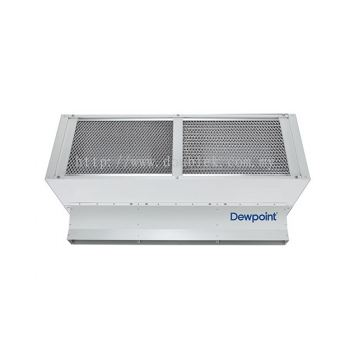 Dewpoint Air Curtain
