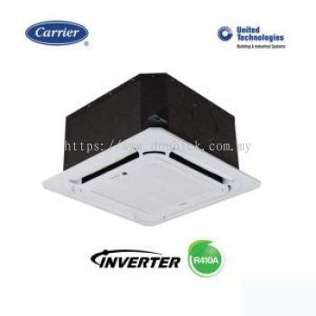 42KTD012VS / 38KUS012VS (1.5HP R410A Inverter)