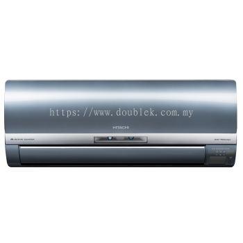 RAS-VX10CG (1.0HP R410A Premium Inverter)