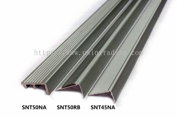 Aluminium Step Nosing
