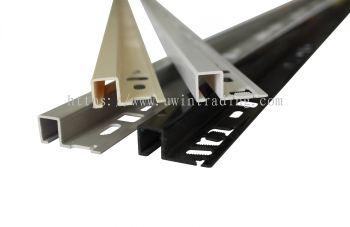 PVC Square Trim