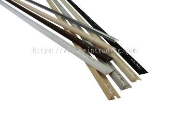 PVC Tile Trim - CTE120U
