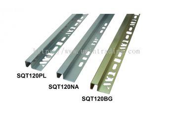 Aluminium Square Trim
