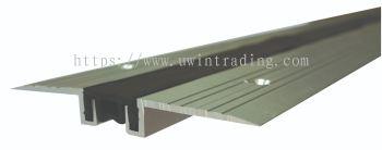 Movement Joint c/w Alum. Plate - FP120/25