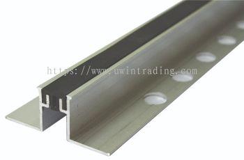 Aluminium Expansion Joint - EJT17/23