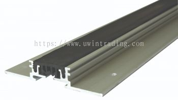 Aluminium Expansion Joint System - FP55/25