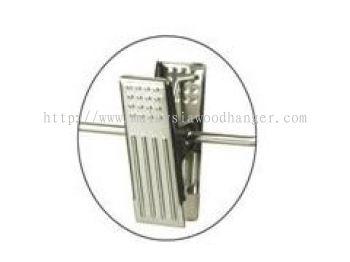 Model: Metal Clip