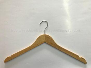 Model : 8015  Flat Hanger 11 Mm