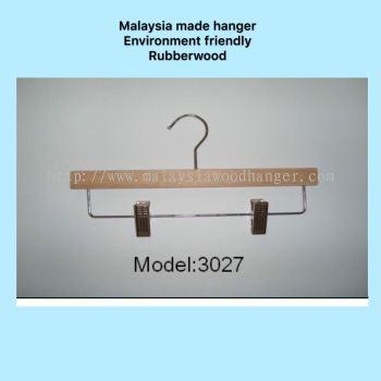 Model: 3027
