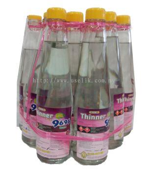 Enamel Thinner  9696 430ml