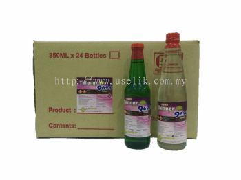 Enamel Thinner Brand 9696