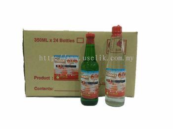 Industri Thinner Brand 606