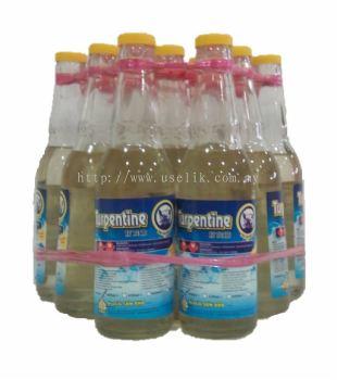 Pure Turpentine Brand Fat Cat 350ml