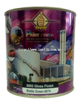 Uselik 6602 Gloss Finish 1.0Ltr