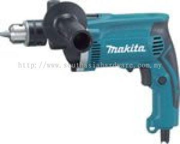 Makita Impact Drilling