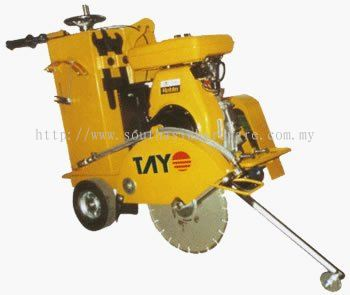 TAYO Concrete Cutter