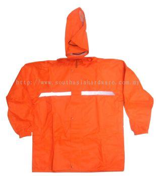 A.I.M Rain coat