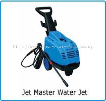 Jetmaster High Pressure Waterjet