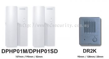 Commax DP-HP