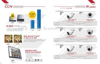 IP HD Camera