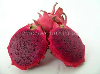 Dragon Fruit (Rm 6.50 per kg)