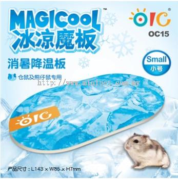 OC15 OIC Magicool Ceramic Plate-S