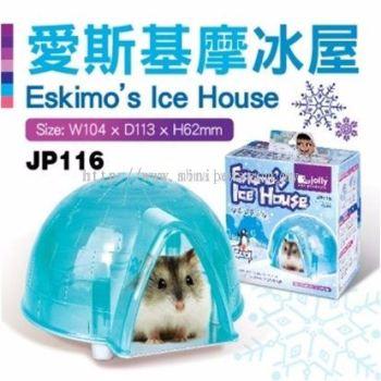 JP116 JOLLY ESKIMO'S ICE HOUSE