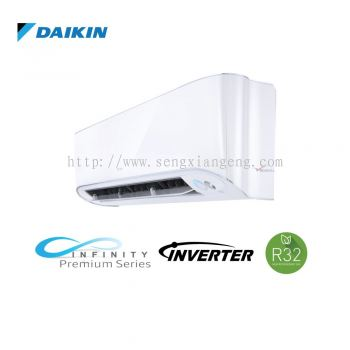 FTKG-T SERIES (INVERTER WITH ION-PLASMA) WALL MOUNTED AIR-COND