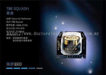 Vanzo 788 Squash