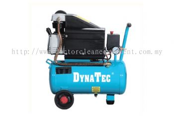 Dynatec 3Hp 50L Air Compressor