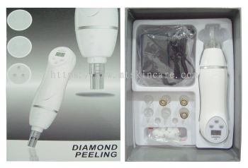 Diamond Peeling Blackhead Remover 钻石微雕吸黑头仪