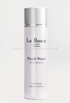Floral Water (Rose Hydrosol)